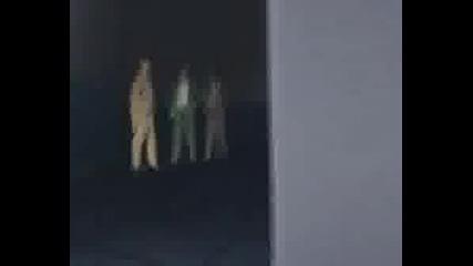 Phantom The Animation - Tomorrow