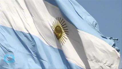 UK Says Argentine Plan to Seize Falklands Oil Driller Assets 'unlawful'