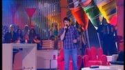Mirza Selimovic - Nikome ni rec (LIVE) - GK - (TV Grand 16.07.2014.)