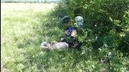 Язовир Копринка 10.06.2012 - 4