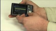 Видео Ревю Nikon Coolpix S8000