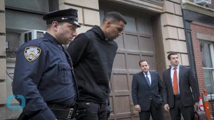 NBA Player: Police Caused Season-ending Leg Injury During Arrest