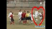 Господари На Ефира - Еротични Гафове Във Футбола