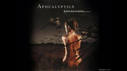 Apocalyptica - Angel Of Death ( Slayer Cover 2006 )