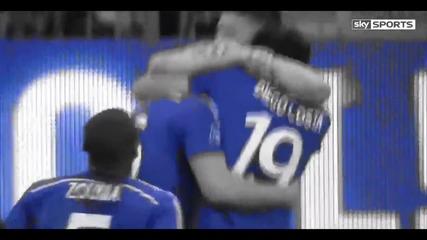 Chelsea's Cup Run - Season 2014/15