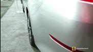 2014 Kia Optima Sx T-gdi - Exterior and Interior Walkaround - 2014 Ottawa Gatineau Auto Show