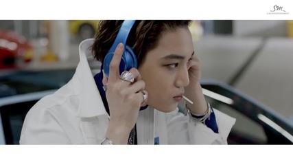 """*бг превод* Exo - Call me baby ( Наречи ме """"скъпи"""" )"""