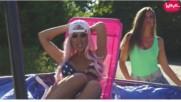 Mc Damiro x Stanija - Sta Te To Lozi Official Video