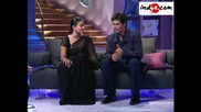 Shah Rukh Khan And Kajol On Koffee With Karan