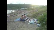 На Плаж В Русия!
