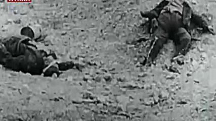 """на ножъ"" - Булаир 1913-а - Телевизия Алфа"