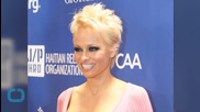 "Pamela Anderson Slams Rick Salomon's ""Ridiculous"" Claims"