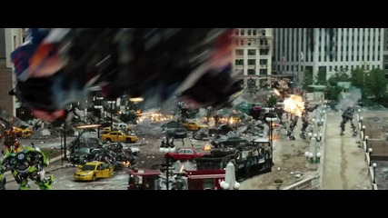 Transformers 3 Dark of the Moon - Official Trailer [hd]