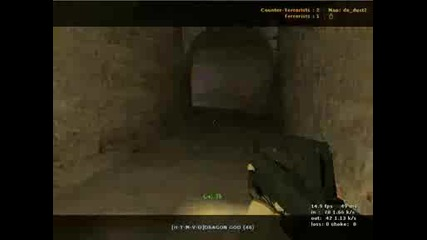 Counter - Strike:[h - K - Z - V - D]