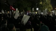 USA: Arrests hit NYC demo in solidarity with Minneapolis and Chicago