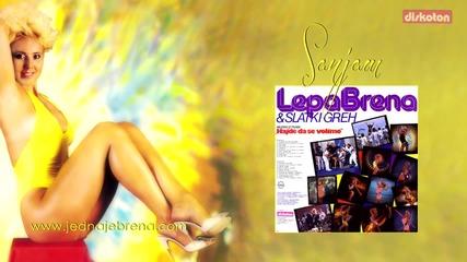 Lepa Brena - Sanjam ( Official Audio 1987, HD )