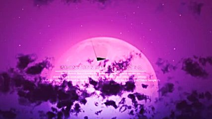 Touhou Series - Over Night (ending theme) (le Chevalier Deon) [ hq ]