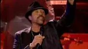 Lionel Richie & Candy Dulfer - Brick House..geweldig