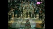 Lepa Brena & Snejana Savic - Nocas Мi Srce Pati