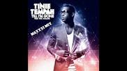 Tinie Tempah ft. Wiz Khalifa - Till I'm Gone (maxxxi Mix)