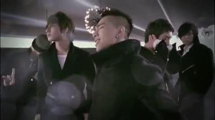 [mv] Big Bang - Let Me Hear Your Voice