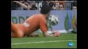 Реал Мадрид рухна с 0:1 у дома от Спортинг Хихон