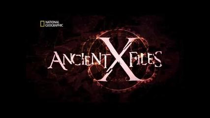 Древните досиета Х: Портите на Ада и подземният свят на маите