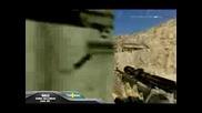Annihilation - Counter - Strike Movie Part 1