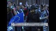 Димитър Горов: Несериозно е да се иска вот на недоверие в областта на регионалното развитие