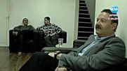 """Интервю на Димитър Цонев в """"Шоуто на Иван и Андрей"""" (11.04.2011)"""