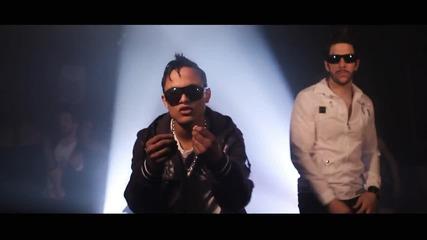 * 2012 * Ander & Rossi - La Conoc ( video Oficial )