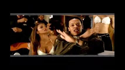 Xzibit ft. Dr.dre & Snoop Dogg - X (hq)