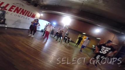 Dark Horse - @katyperry Dance Cover @mattsteffanina Official Choreography Video