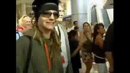Bill & Tom Kaulitz - L.o.v.e{mn Sladky Klip43 :p}