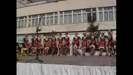 Пролетни игри Фестивала На Белия Щъркел 74 Соу