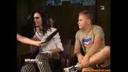 Tokio Hotel - Interview