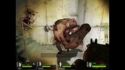 Left 4 Dead 2 Gameplay: Dead Center, Streets