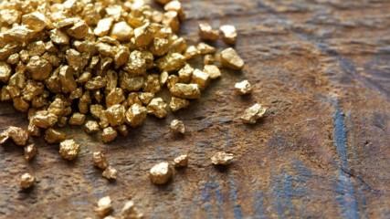 Златото дошло на Земята от Космоса