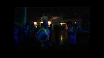 Trance Energy 2008 Party Film