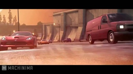 Need for Speed Music Video