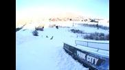 Сноуборд 01