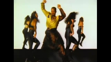 Mc Hammer-ucannt Touch This