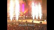 Discografia Rbd - Tour Celestial Hecho En Espana (2007)