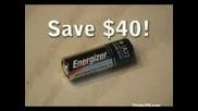 Как Се Прави 12 Волтова Батерия
