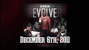 T-pain feat. Ne-yo _turn All the Lights On_ - revolver in stores now -