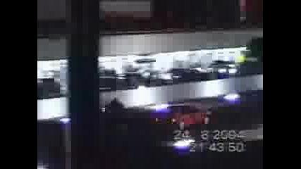 Lancia Delta Integrale Vs Hayabusa