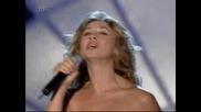 Lara Fabian - Adagio (live At Wma 2001)
