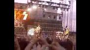 Kiss - Live In Sofia, Bulgaria