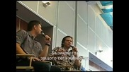 Jensen & Jared - Funny Moments 1 (subs)