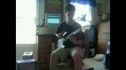 Beep (pcd) guitar
